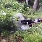 Vizsgálják az amerikai tinédzser pisztollyal tüzelő drónját