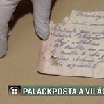 Világháborúban íródott levelet találtak egy lengyel vasútállomáson