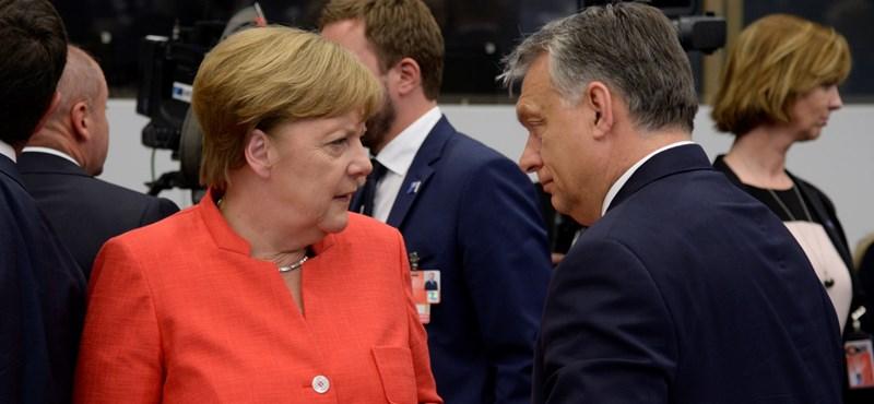A lázadás éve visszaütött Orbánra, hirtelen védelemért kell fohászkodnia