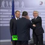 Orbán lediktátorozása bekerült Juncker top 10 pillanata közé