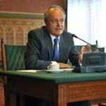 Medgyessy állítja, nem miniszterelnöksége alatt szállt el az államadósság