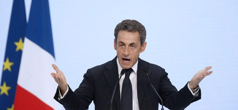 Biztosan nem lesz újra elnök Nicolas Sarkozy