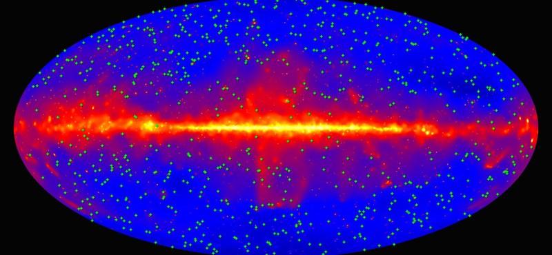 9 év kellett hozzá, de sikerült: megmérték a valaha kibocsátott összes csillagfény mennyiségét