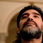 """""""A Maradona-mítosz egy csapásra véget ért"""""""