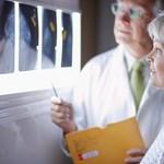 Félünk a daganatos megbetegedésektől, mégsem teszünk ellene - Infografika