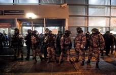 Bagatell ügynek állította be Navalnijét a Kreml-szóvivő, de kilóg a lóláb