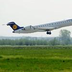 A Lufthansa szemet vetett a Brussels Airlinesra