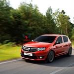 Egy Dacia a fanyalgóknak, Sandero Sport