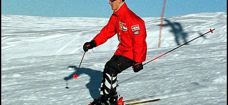 Briatore: Schumacher mindig nagyon óvatos volt