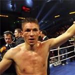 Így lett újra bokszvilágbajnok Balzsay Károly - videó