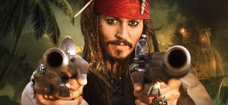 J. K. Rowling üzent a Johnny Deppet ért támadásokkal kapcsolatban