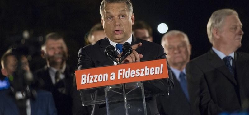Ötszáz tudós állt ki társuk mellett, akit Orbán fenyegetően a szájára vett