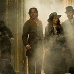 Megvan a harmadik Sherlock Holmes-film premierdátuma