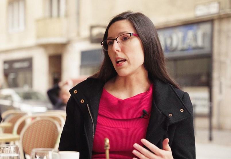 """""""Aljasnak érzem, hogy egy ilyen törvényt áttoltak"""" – Tóth Judit, az orvosszakszervezet alelnöke a HVG Teraszon"""