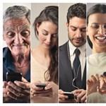 Mit nyomogatsz? - Minden generációnak megvan a maga (h)appje