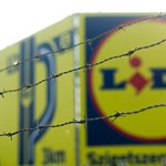 A kivitelezőhöz küldte a feldühödött cégeket a Lidl
