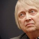 Meghalt Hruscsov legidősebb lánya