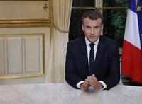 Macron megígérte: öt éven belül újjáépítenék a Notre-Dame-ot