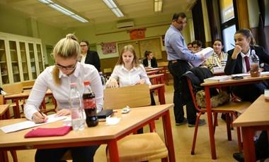 Maruzsa Zoltán: az érettségi követelmények nem változtak, a felkészülést folytatni kell