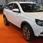 Olcsóbb oroszok: elérhető árú új Lada Vesták mutatkoztak be