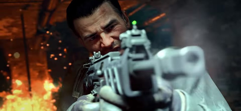 Egész hónapban ingyen játszhat a 13 ezres új Call of Duty legizgalmasabb részével