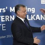 Jean-Claude Juncker már holnap a szőnyeg szélére állítja Orbánt