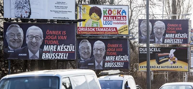 A Fidesz és a Néppárt vitája már a német kormánypárt elnökségi ülésén is téma