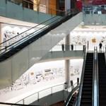 Mega Apple-üzlet nyílik Dubajban