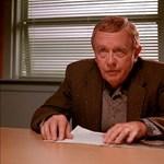 Elhunyt a Twin Peaks egyik legszimpatikusabb szereplőjét játszó színész