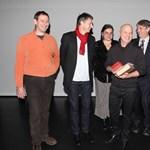 Mozgásjavító iskola nyerte a Média Építészeti Díját
