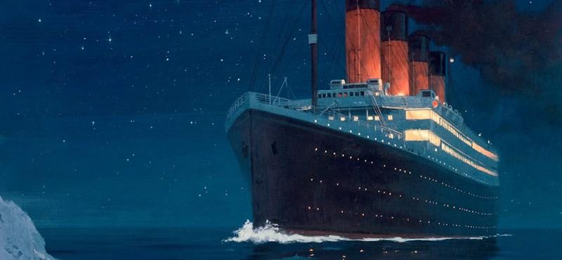 Kis híján ilyen szörnyű lett a Titanic utolsó jelenete