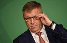 Matolcsy György: Nem szabad uniós hitellel kezelni a válságot