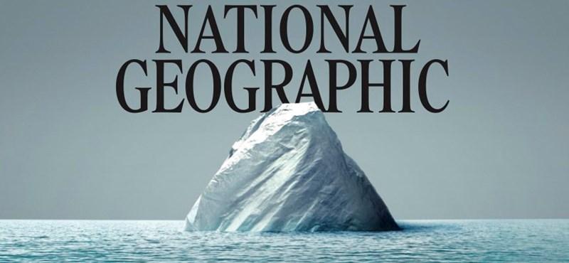Plagizálással vádolják ünnepelt címlapja miatt a NatGeót