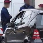 Lezárták a nyomozást a körmendi rendőrkapitány fiának ügyében