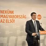 Kocsis Máté: Késő lett volna már hozzányúlni a választókerületekhez