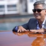George Clooney nem nyal sót és nem harap lime-szeletet a tequilához