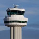 Továbbra is le van zárva a londoni Gatwick repülőtér