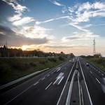 Az idei magyar F1-futamra kész lehet az új csomópont az M3-ason