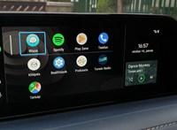 Sok autós örülhet neki: Hivatalosan Magyarországra érkezik az Android Auto