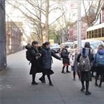 New Yorkban is bezárják az iskolákat a járvány miatt