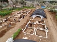 9000 éves települést találtak Jeruzsálem mellett, újraírhatja a történelmet a környéken