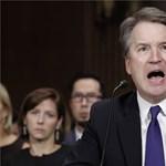 Trump főbírójelöltje ártatlannak vallja magát, és nem lép vissza