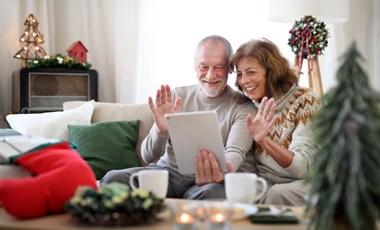 Meghitt karácsony – együtt vagy egyedül