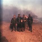 Templomba zárták a civileket és rájuk gyújtották az épületet – népirtó háború szovjet kultfilmen