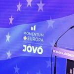 Orbán széthúzása helyett összetartó Európát akar a Momentum