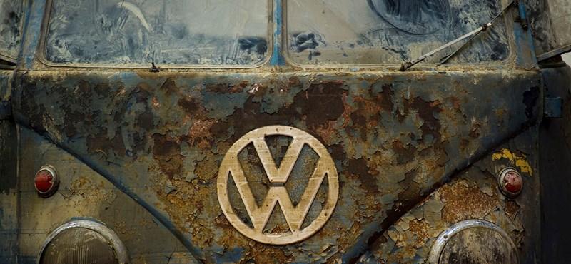 És akkor a VW rátette a kést az európai autóipar torkára