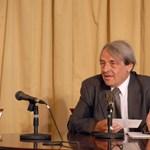 Elhunyt Szegedy-Maszák Mihály, az irodalomtörténet meghatározó alakja