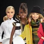 Jönnek a valódi nőkről mintázott Barbie-babák