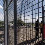 Hatalmas hőstettet hajtott végre a rendőrség: megvédte az országot egy koszovói albántól