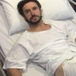 Harmadfokú égési sérüléseket okozott egy felrobbant iPhone